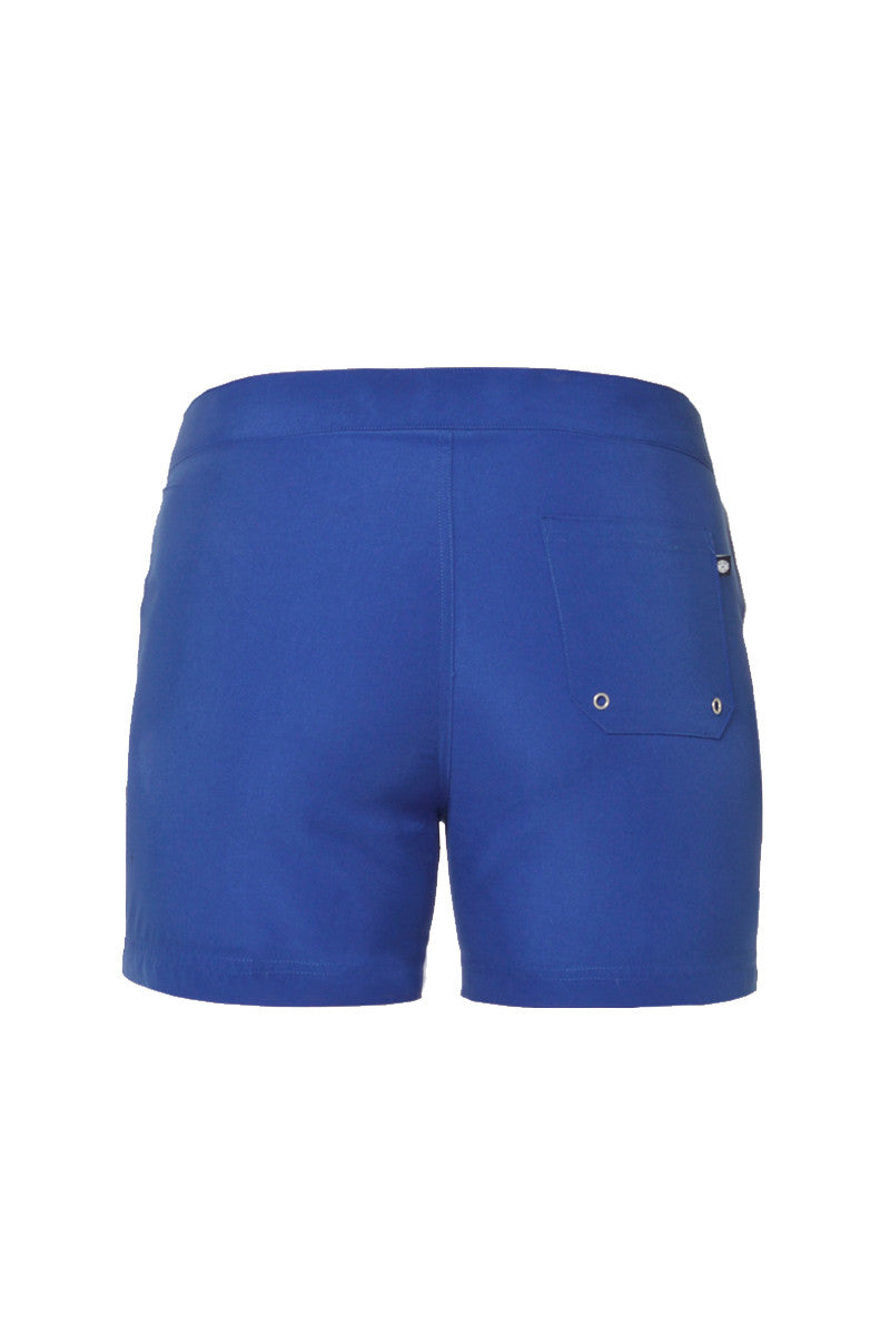 J.LIN Sailor Shorts Swim Shorts | Royal Blue