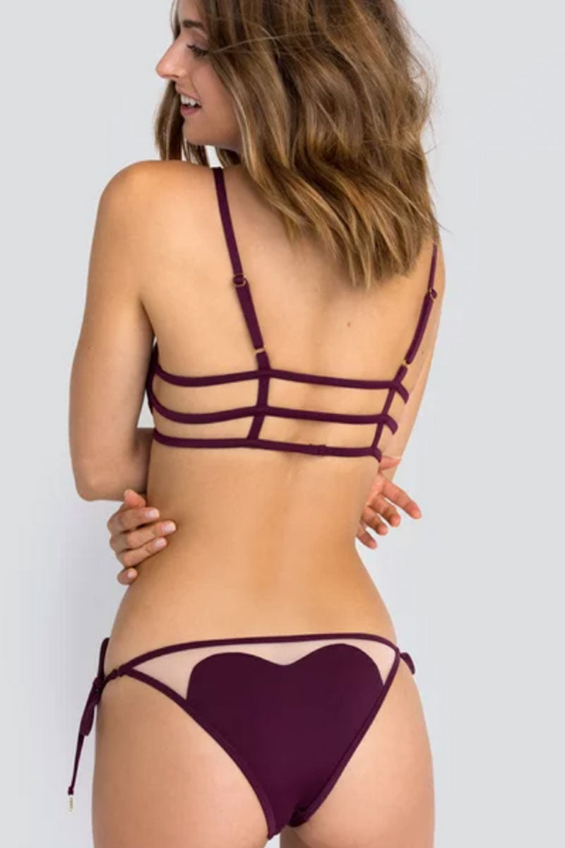 Amora String Bottom