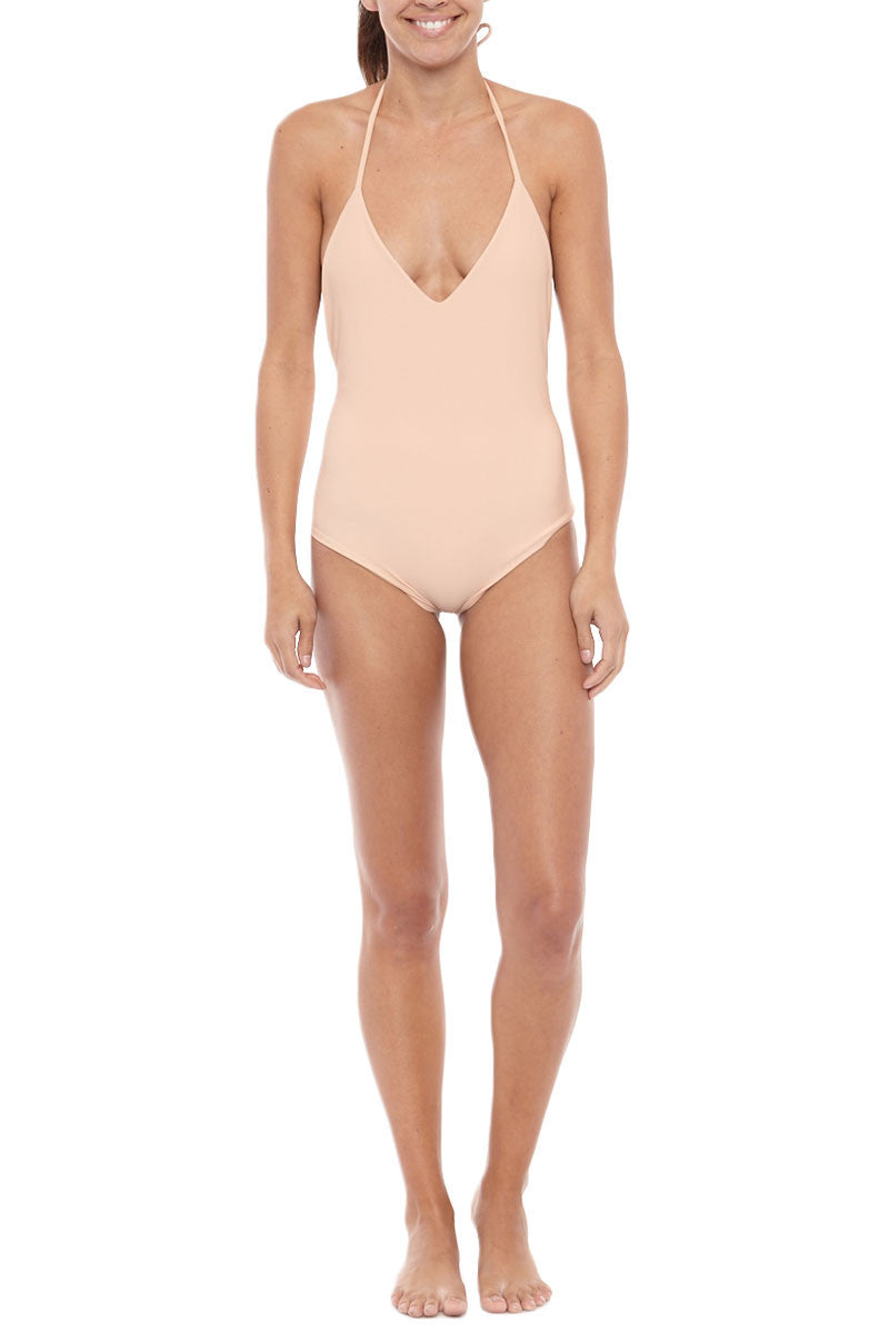 BLACK BOX SWIM Elizabeth One Piece One Piece | Skinny Dip| Black Box Swim Elizabeth One piece