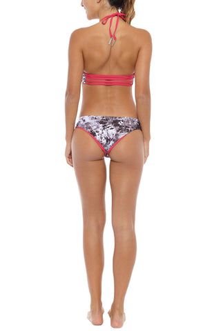 BOCACHICA South Beach Top Bikini Top | Pink| Bocachica South Beach Bikini Top