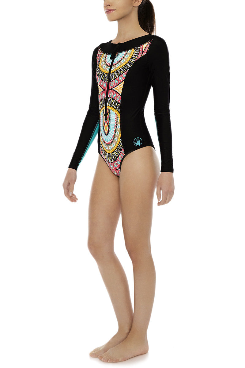 Sand Bar One Piece Swimsuit