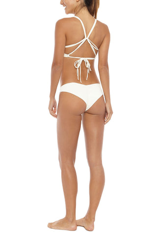 BOYS AND ARROWS Dylan The Desperado Top Bikini Top | Blond| Boys And Arrows Dylan The Desperado Bikini Top