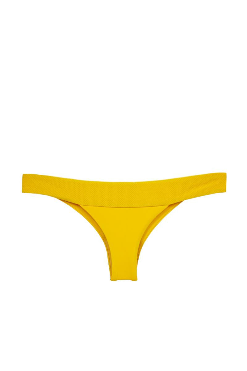 BOYS AND ARROWS Scout The Scallywag Bottom Bikini Bottom | Saffron| Boys And Arrows Scout The Scallywag Bikini Bottom