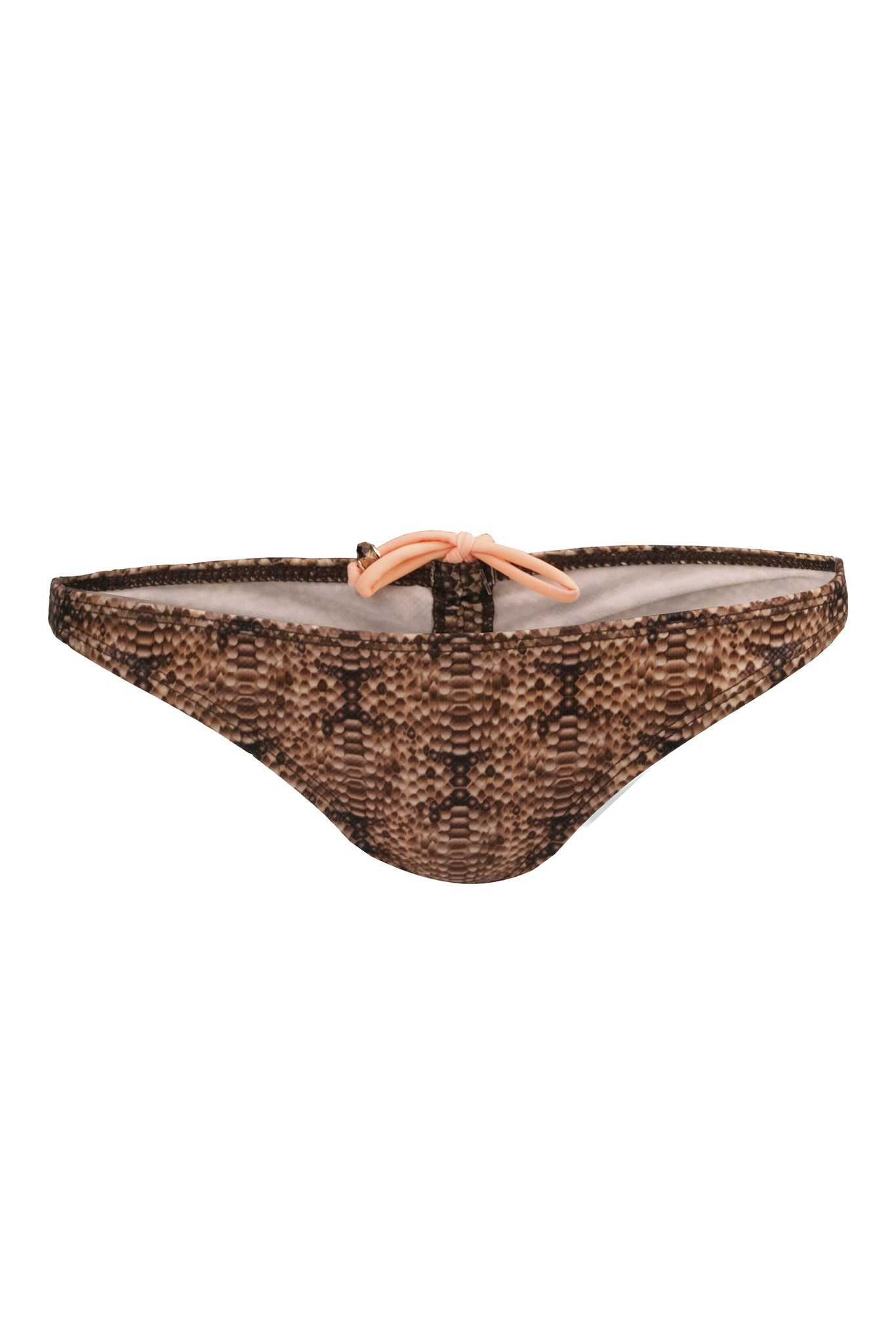 KAIMANA Drawstring Back Bottom Bikini Bottom | Cobra|