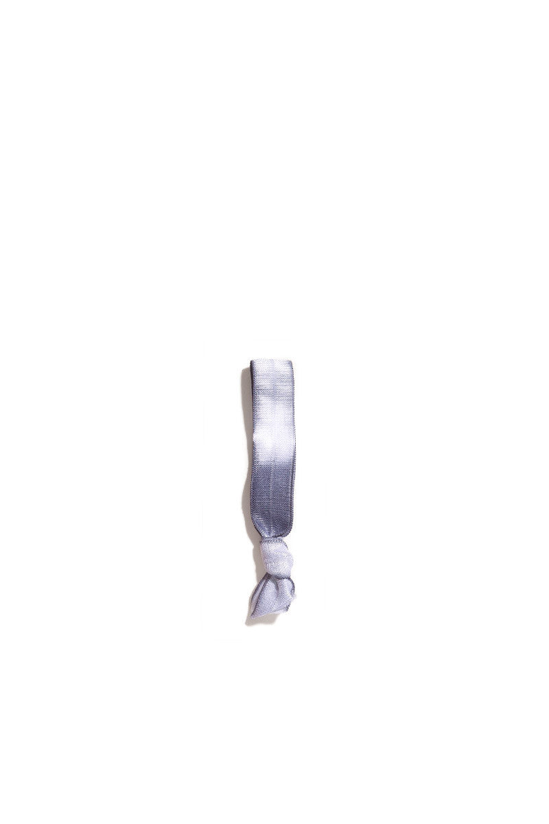 Dye Ties Aphrodite Hair Tie Accessories | Silver Fox|