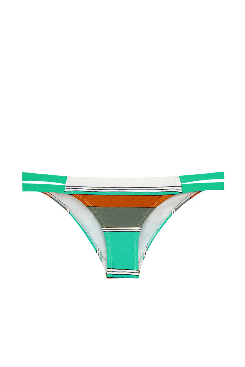 EIDON SWIM Low Rider Bottom