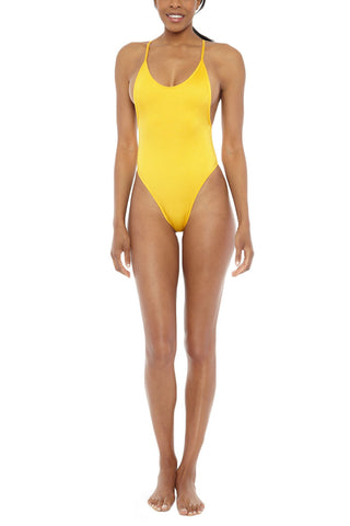 EMMA FORD Helene One Piece One Piece | Sunshine| Emma Ford Helene One Piece