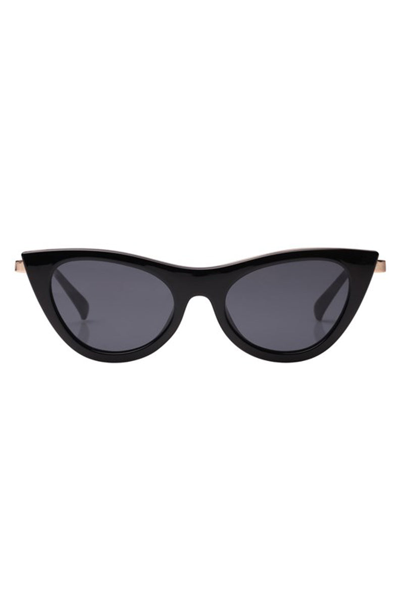 Enchantress Sunglasses - Black