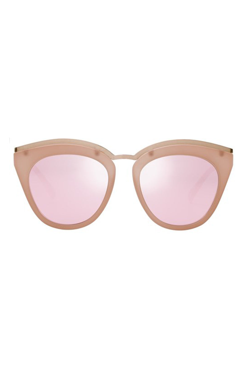 Eye Slay Sunglasses - Matte Shell