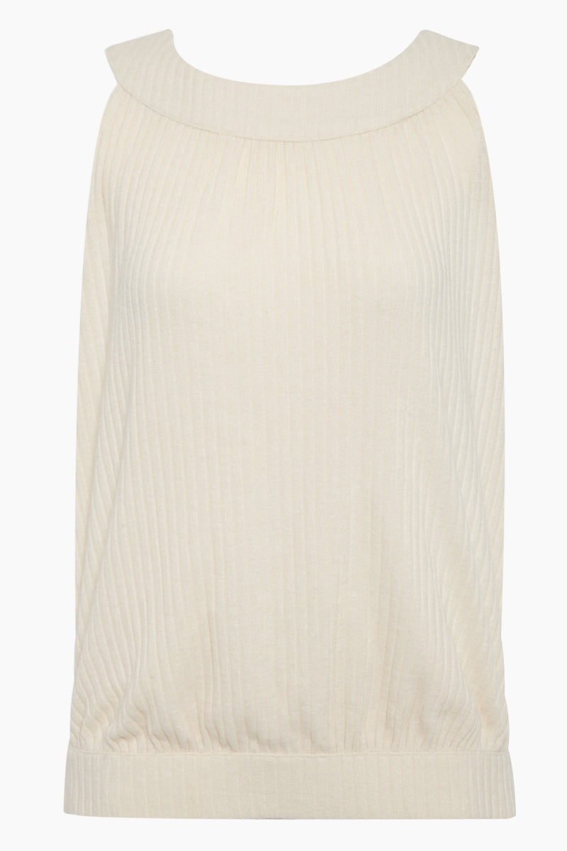 Freedom Off The Shoulder Top - Off-White