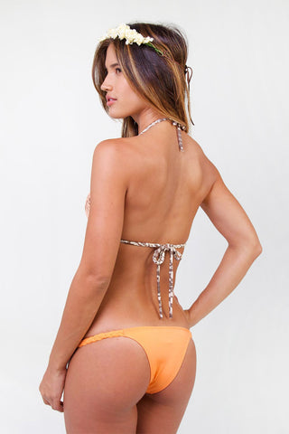 IPANEMA Braided Bottom Bikini Bottom | Sherbert|