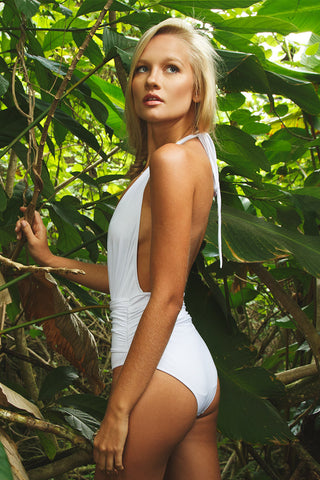 IPANEMA Marilyn One Piece One Piece | White|Lili