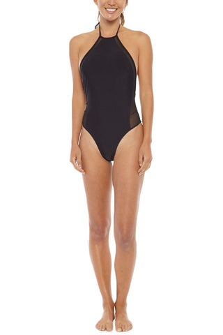 ISSA DE' MAR Brooklyn One Piece One Piece | Black| Issa De' Mar Brooklyn One Piece