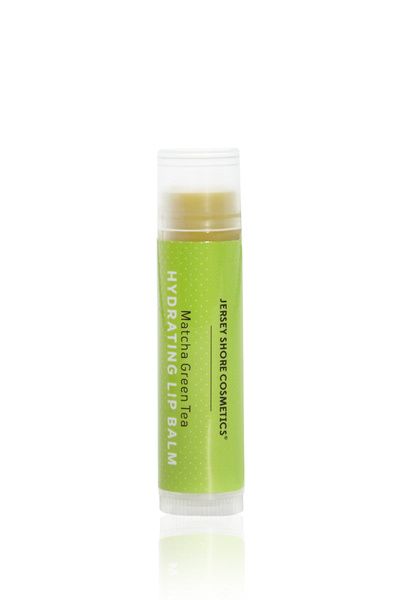 Matcha Green Tea Moisture Rich Balm