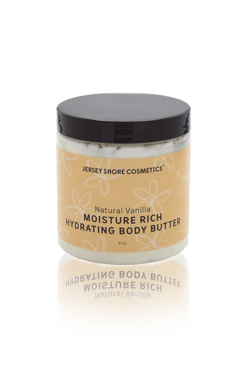Moisture Rich Hydrating Body Butter