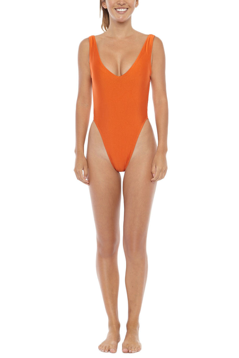 KOVEY Surfari Day One Piece One Piece | Ember| KOVEY Surfari Day One Piece