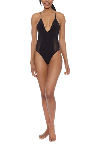 Limitless One Piece Swimsuit