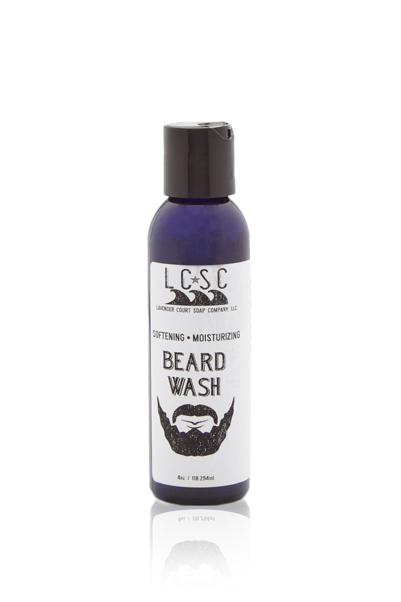 Beard Wash (Men's)
