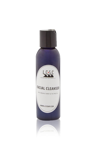 LAVENDER COURT SOAP CO. Facial Cleanser Beauty | Lavender Court Soap Co. Facial Cleanser