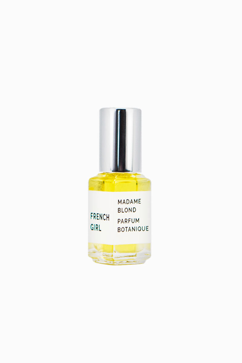 Liquid Parfum - Madame Blond - 5 ml