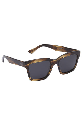 OCEAN Jaws Accessories | Brown| Ocean Sunglasses Jaws