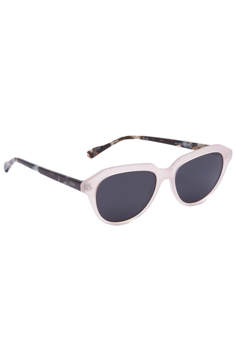 OCEAN Mavericks Accessories | Frosted Rose| Ocean Sunglasses Frosted Rose