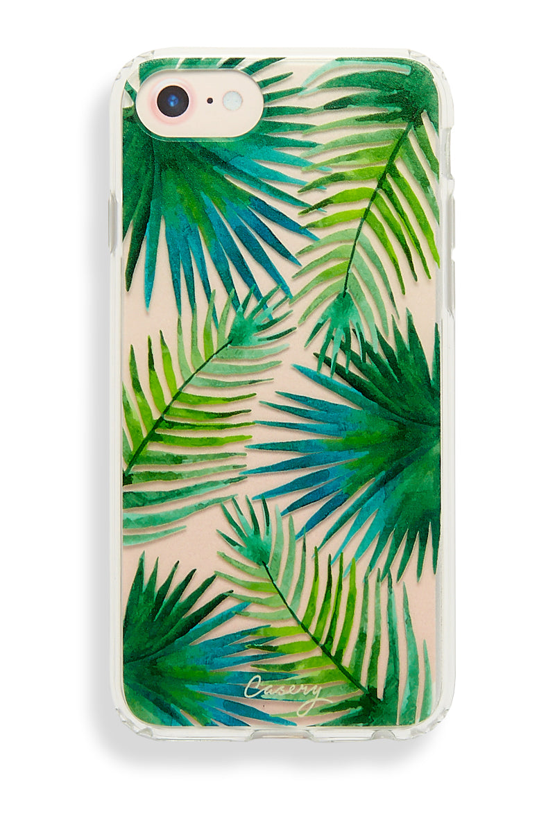 Palm Leaves iPhone 6s/7/8