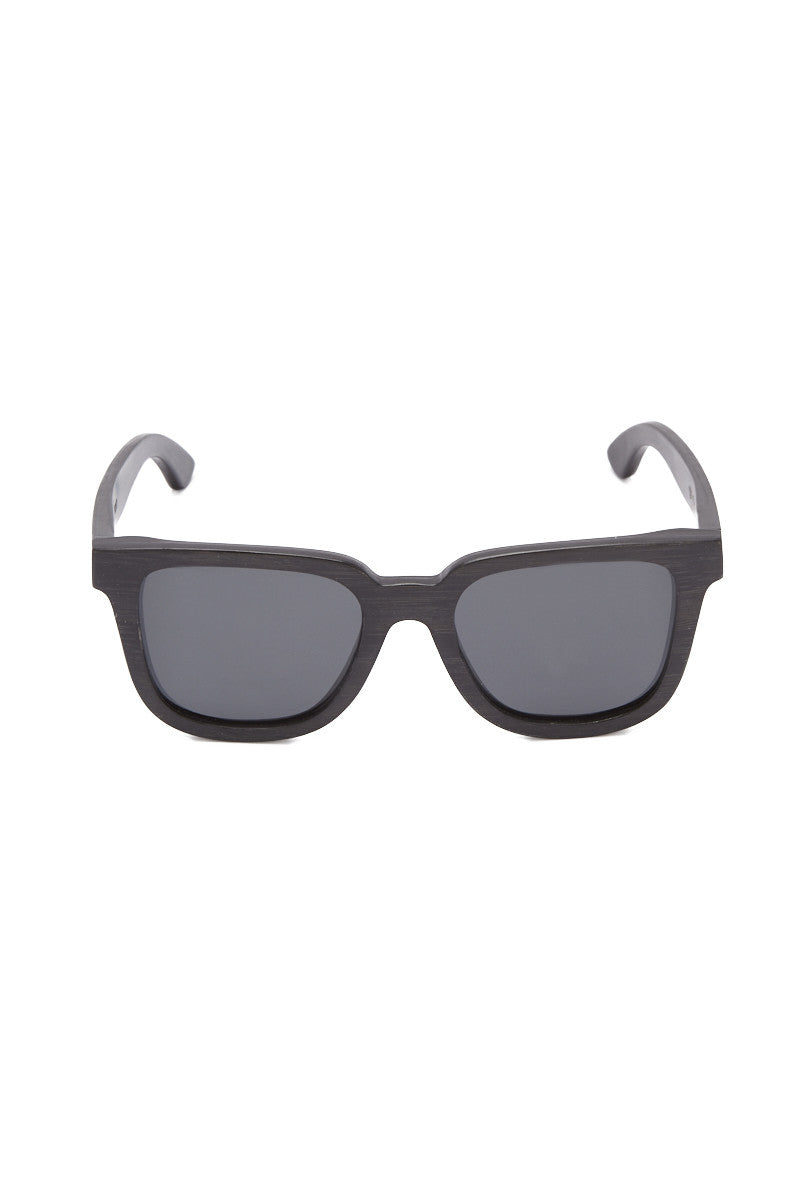 Jackson Sunglasses - Black