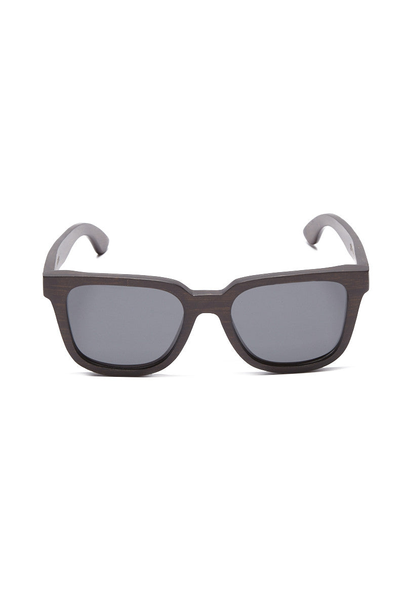 Jackson Sunglasses - Brown