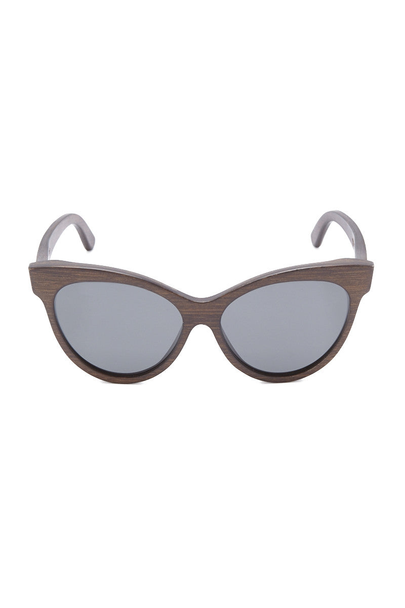 Valencia Sunglasses - Brown