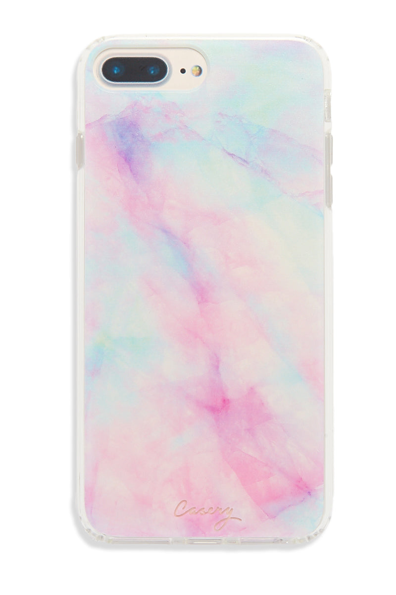 Iridescent Crystal iPhone 6s/7/8 Plus Case
