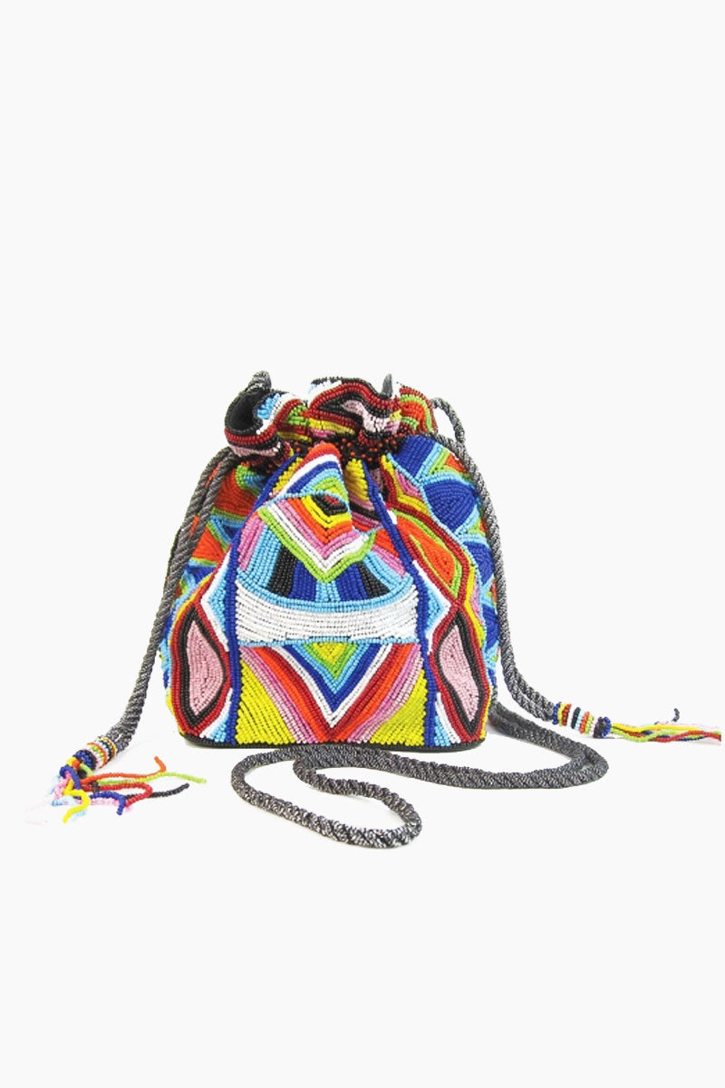 Pouch Bag - Multi