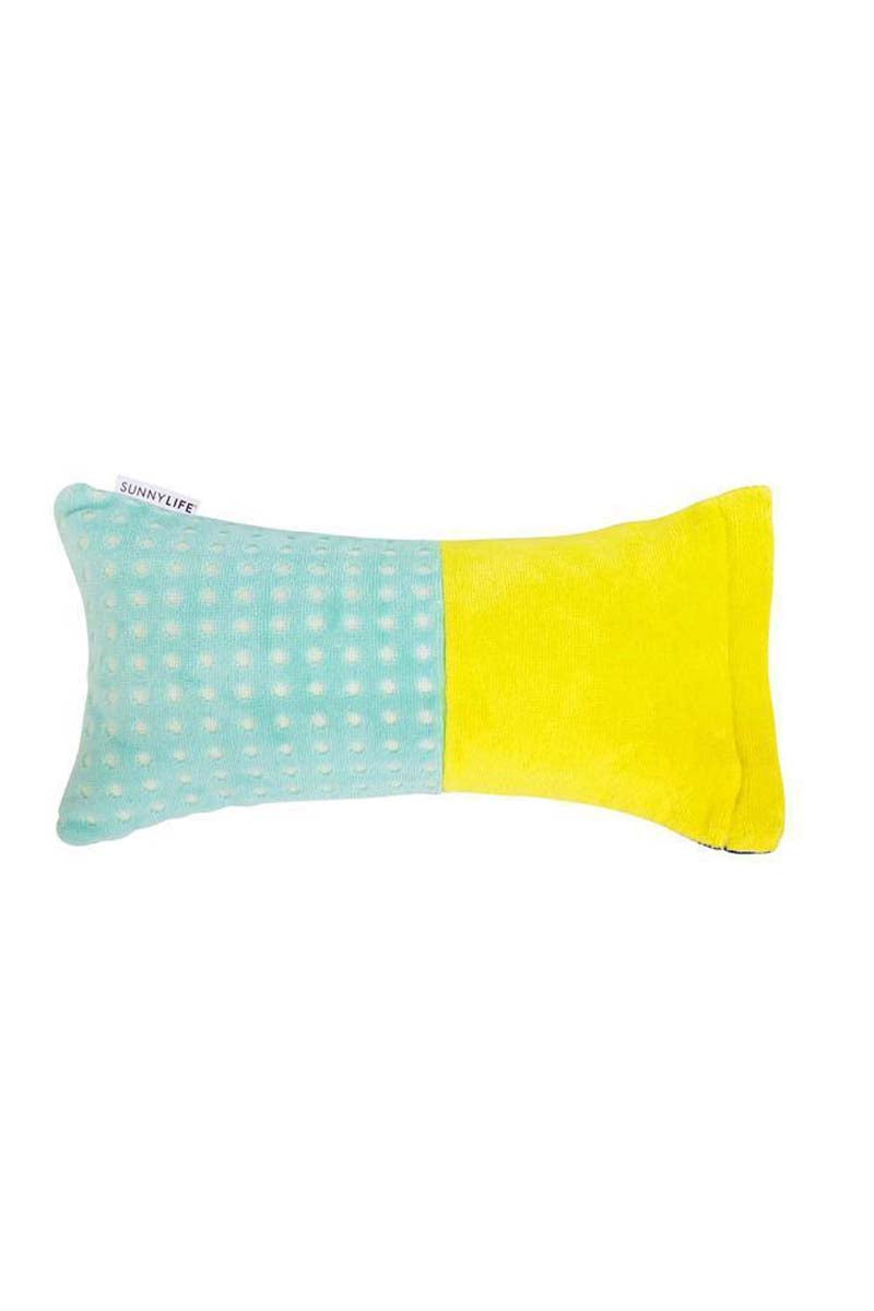 Beach Pillow - Hulule