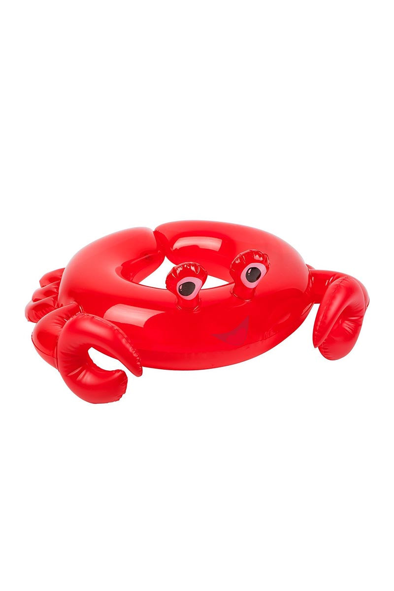 Crabby Kiddy Float - Red