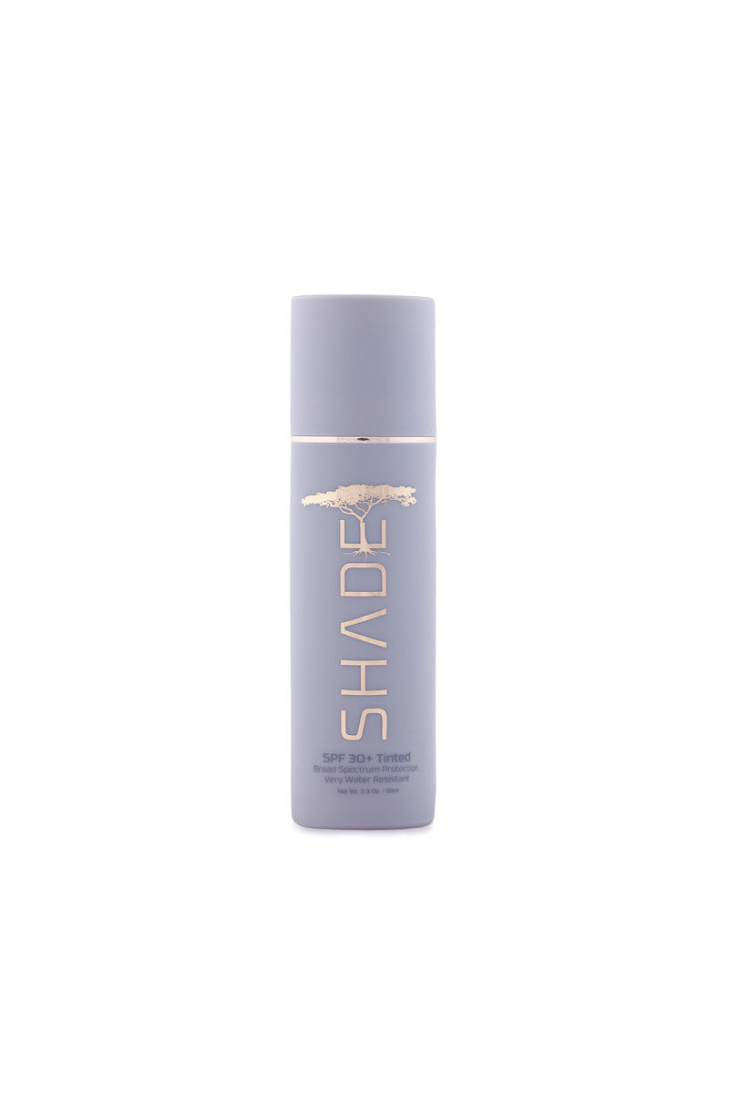 SHADE SPF30 Tinted Sunscreen Beauty | Tinted|