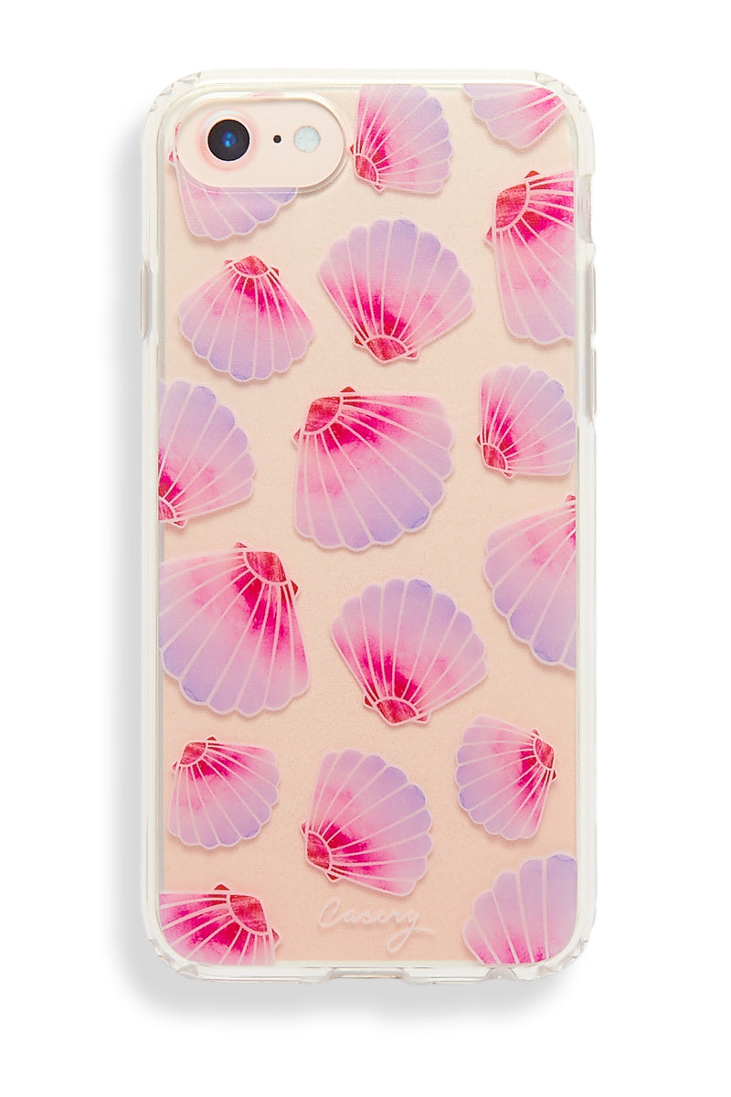 Shell Yeah iPhone 6s/7/8 Case