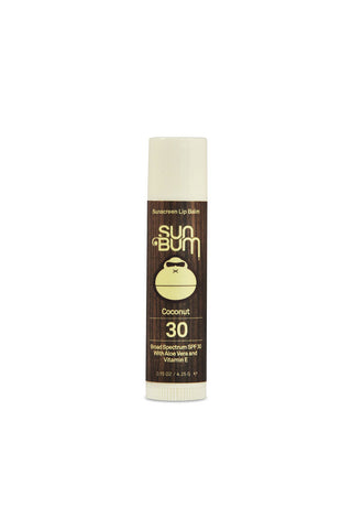 SUN BUM SPF 30 Lip Balm Beauty | SPF 30 Lip Balm