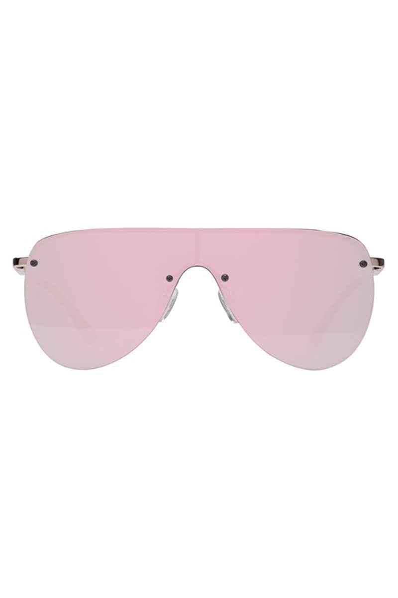 The King Sunglasses - Rose Gold