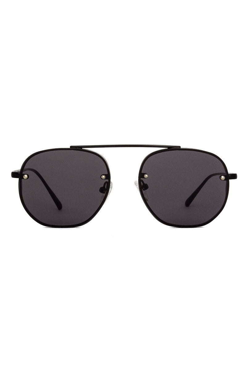 The Traction Sunglasses - Bushido Black