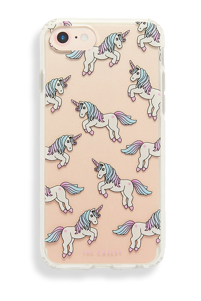 CASERY Unicorn iPhone 6s/7/8 Phone Accessories | Unicorn| Casery Unicorn iPhone 6s/7/8