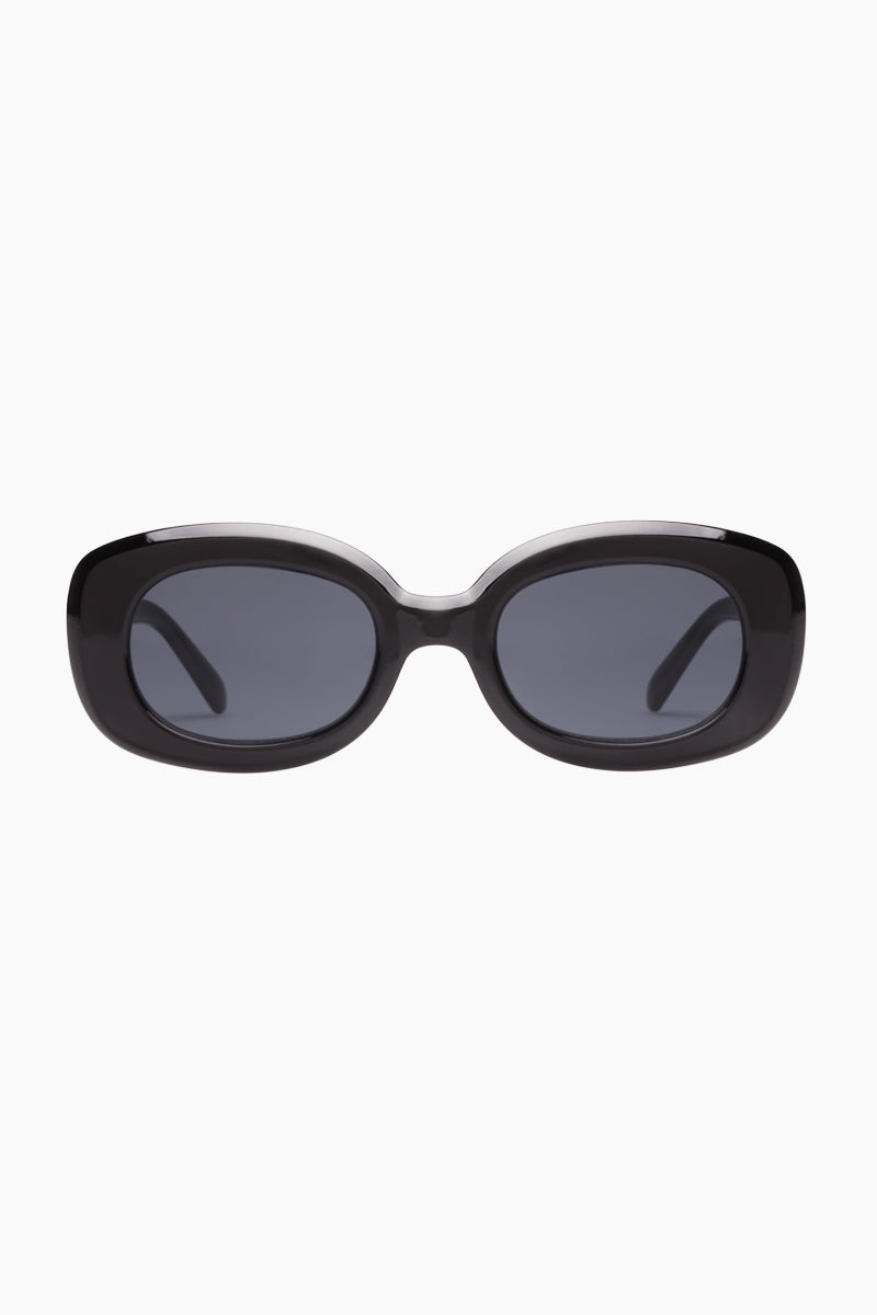 Untouchable Sunglasses - Black