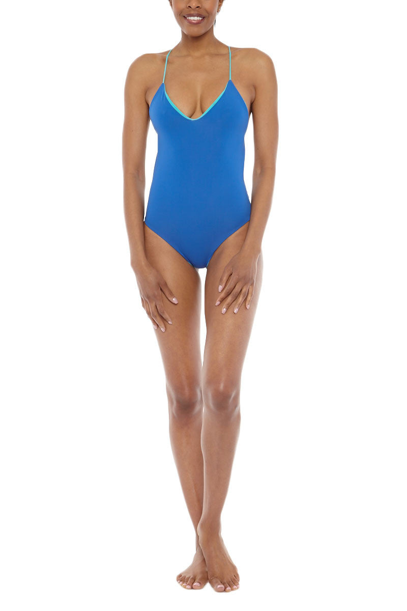 Reversible Chloe One Piece