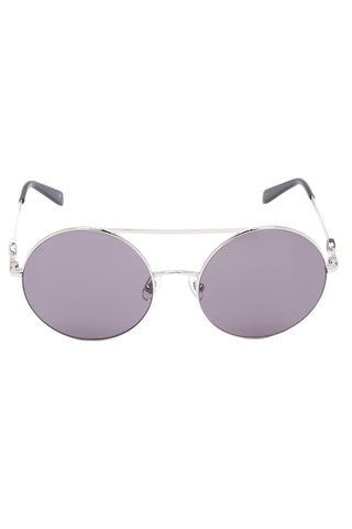 WONDERLAND SUNGLASSES Blythe Accessories | Silver| Wonderland Sunglasses Blythe