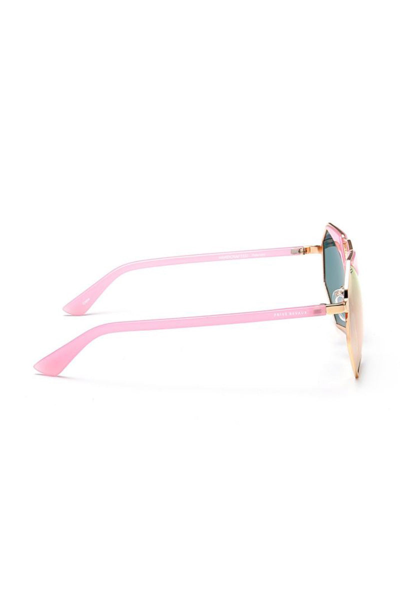 PRIVE REVAUX The Activist- Pink Sunglasses | Pink| Prive Revaux The Activist-Pink
