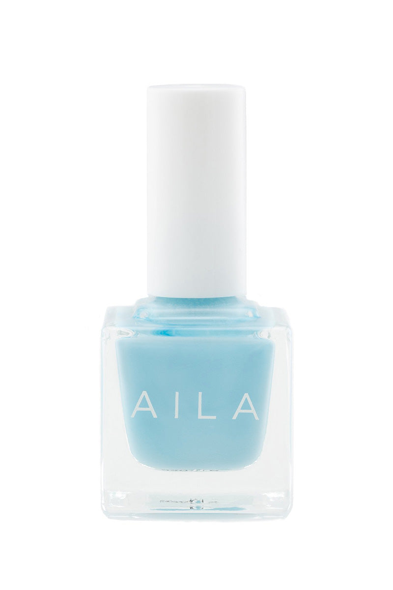 Nail Polish - Blue Lagoon