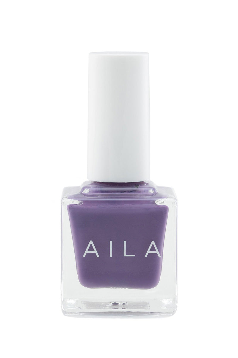 Nail Polish - Plink Purple