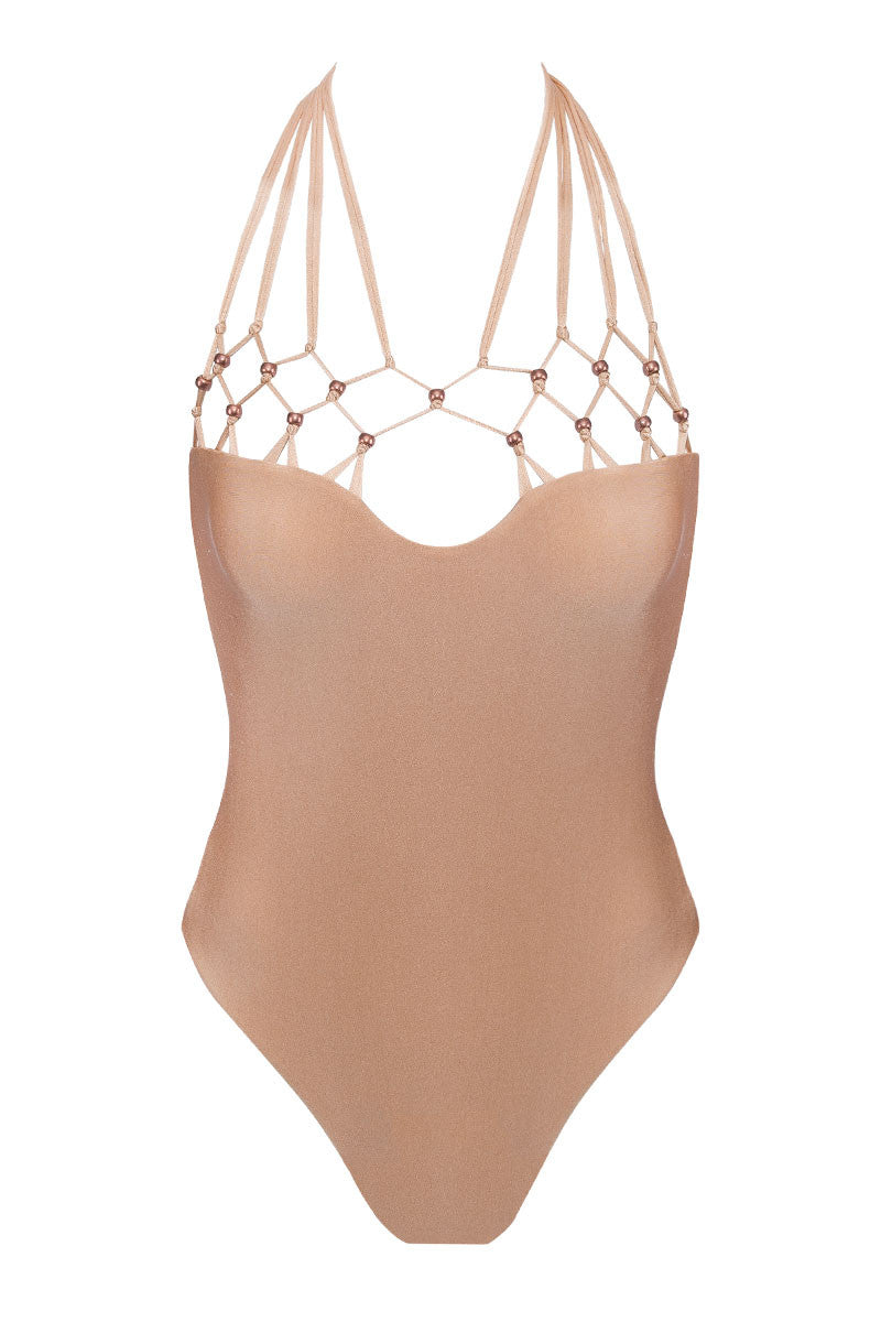 Indra One Piece Swimsuit