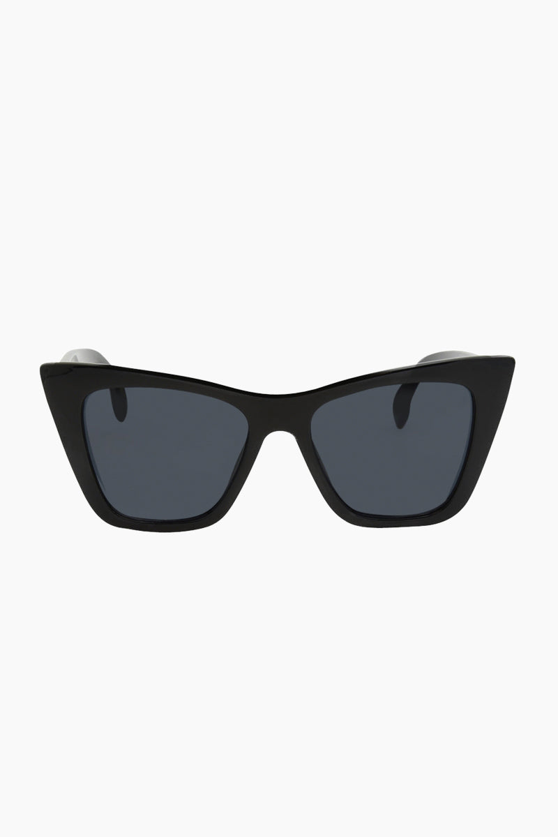 Ashbury Sunglasses - Black