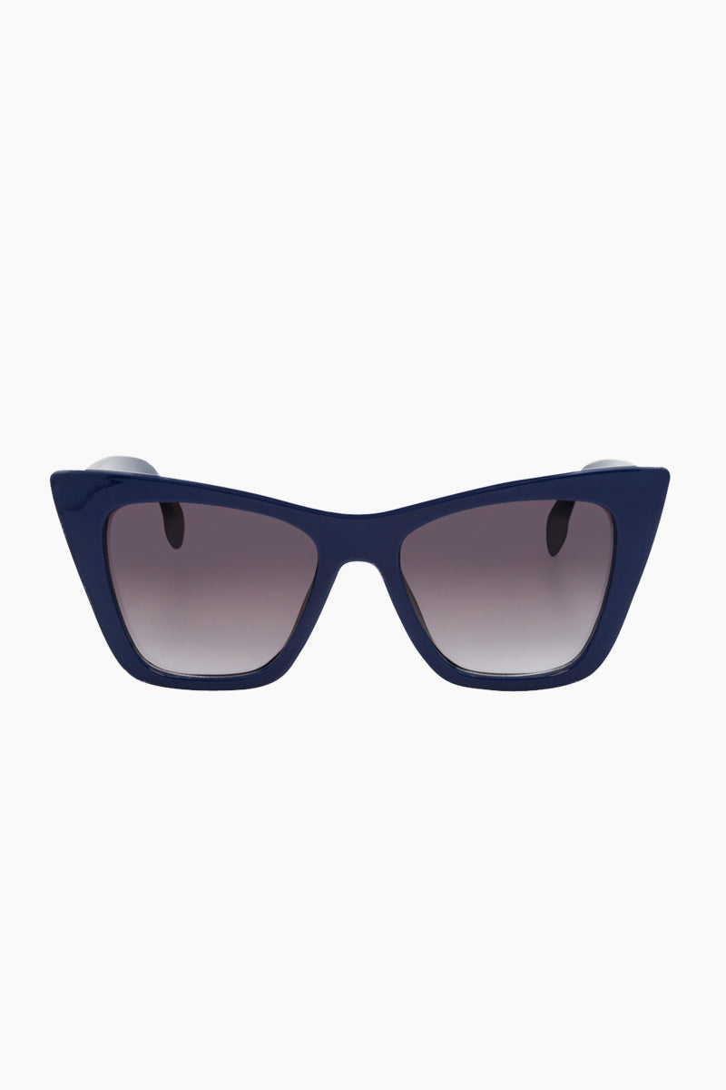 Ashbury Sunglasses - Cobalt