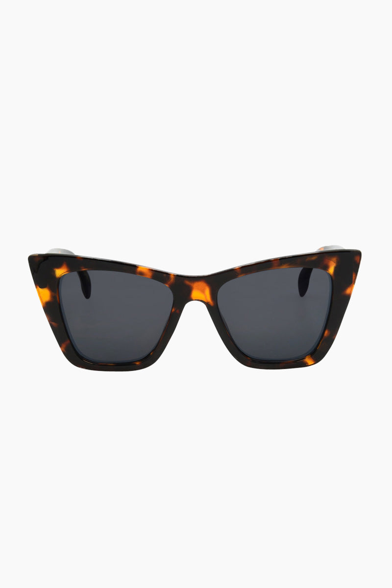 Ashbury Sunglasses - Tortoise